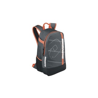 DeMarini Uprising Coal/Orange Baseball/Softball Backpack