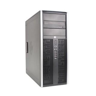 HP Compaq 8300 Intel Core i7-3770 3.4GHz 3rd Gen CPU 8GB RAM 2TB HDD Windows 10 Pro Minitower Computer (Refurbished)