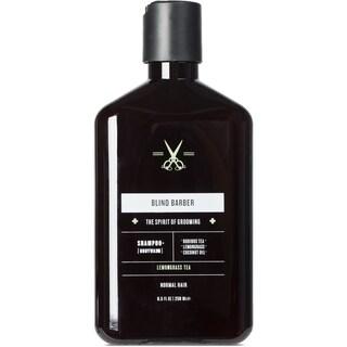 Blind Barber Lemongrass Tea 8.5-ounce Shampoo/ Bodywash
