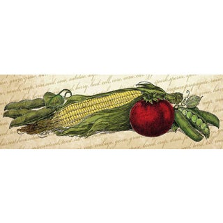 Marmont Hill - 'Fruit and Veg C' Painting Print on Canvas