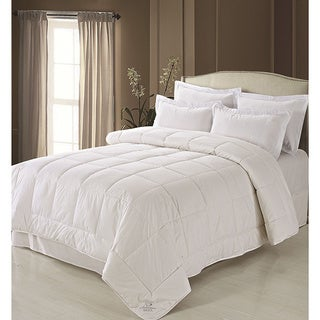 Soft and Luxuorius Washable Australian Wool/Cotton Comforter