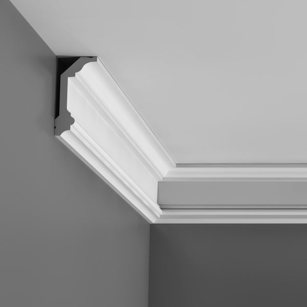 78 inch cornice molding free shipping today overstock for 9 inch crown molding