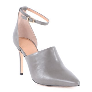 Halston Heritage Chloe Leather d'Orsay Pump