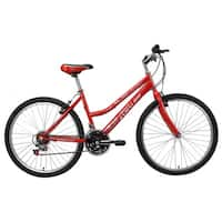 US Best Bike 21-speed Women's 26-inch Wheel Mountain Bike