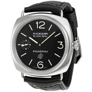 Panerai Men's PAM00380 Radiomir Black Watch