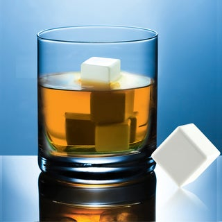 AdnArt White Ice Cube Gift Set