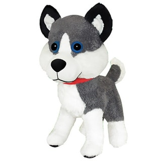 Classic Toy Company Mckinley the Husky