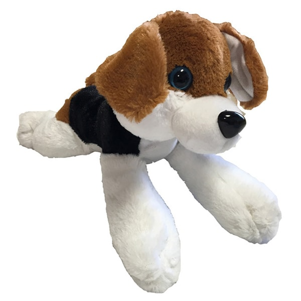 Classic Toy Company Beckett the Dog