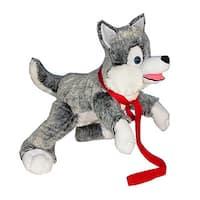 Classic Toy Company Rupert the Husky