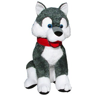 Classic Toy Company Yukon the Husky