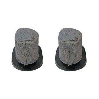 2 Dirt Devil F25 Dust Cup Filters Part # 2SV1102000 3SV0980000