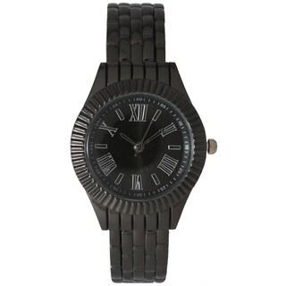 Olivia Pratt Women's Petite Classic Cuff Watch