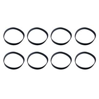 8 Dirt Devil Style 12 Belts Part # 3910355001