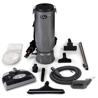 GV 10-quart Commercial BackPack with Power Nozzle Head