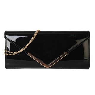 Rimen & Co. Envelope Clutch Handbag