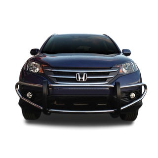 2012 - 2016 Honda CR-V Stainless Steel Front Runner