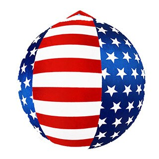 Classic Toy Company Stars and Stripes the Ball