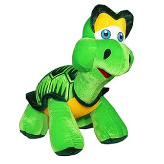 Classic Toy Company Tuttle the Turtle