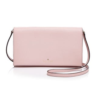 Kate Spade New York Cedar Street Rose Jade Cali Crossbody