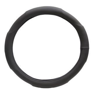 Fit 15-inch Memory Foam Steering Wheel Cover