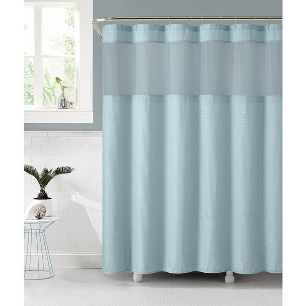 VCNY Celine Shower Curtain