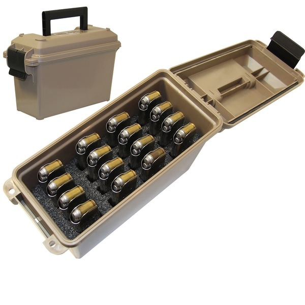 Tactical Mag Can