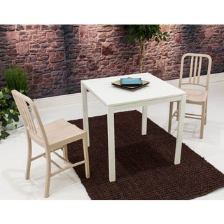 Somette Taupe Dining Chair (Set of 2)