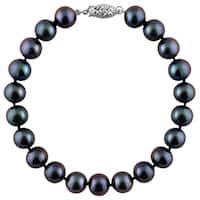 Freshwater Pearl Bracelet (5-6 mm) - White