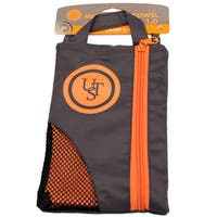 Ultimate Survival Technologies Orange MicroFiber Towel 1.0