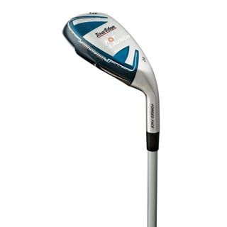 Mens Right Hand HotLaunch Iron-Wood 4 PW A Flex