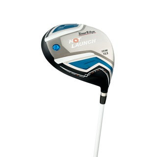 Mens Right Hand Launch Driver 10.5 Draw RFLEX