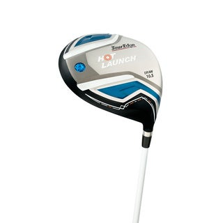 Mens Right Hand Launch Driver 10.5 Draw Stiff Flex