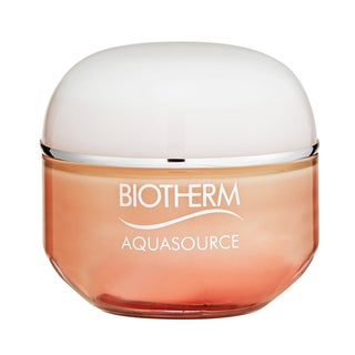 shop biotherm aquasource rich cream 48h continuous release hydration dry skin free. Black Bedroom Furniture Sets. Home Design Ideas