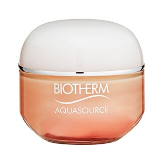 Biotherm Aquasource Rich Cream 48h Continuous Release 1.69-ounce Hydration Dry Skin