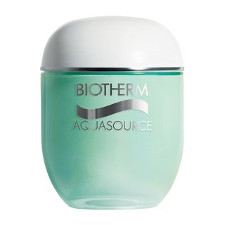 Biotherm Aquasource Gel 48h Continuous Release 4.22-ounce Hydration Normal Combination Skin