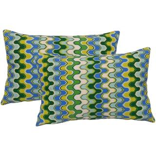 Nivala 20-inch Pillows (Set of 2)