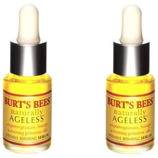 Burt's Bees Naturally Ageless Intensive Repairing Serum (Pack of 2 or 4)