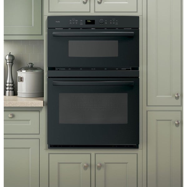 Ge Profile Pt7800 30 Inch Combination Wall Oven Free