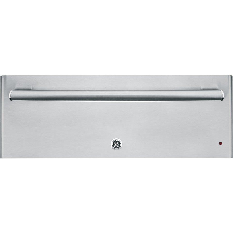 GE Profile PW9000SFSS Stainless Steel (Silver) 30-inch Wa...
