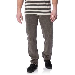 Levi's 501 Grey Men's Jeans