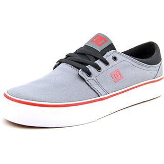 DC Shoes Men's 'Trase TX' Canvas Athletic