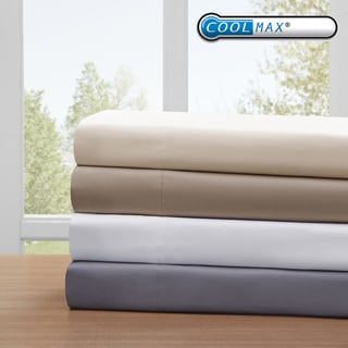 Sleep Philosophy Smart Cool Cotton Pillowcases