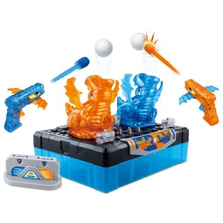 Amazing Toy Connex Dragon Ball Shooter Interactive Science Learning Kit