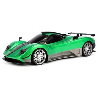 WFC Pagani Zonda R Remote Control RC Sports Car 1:16 Scale RTR Ready To Run with Bright LED Headlights