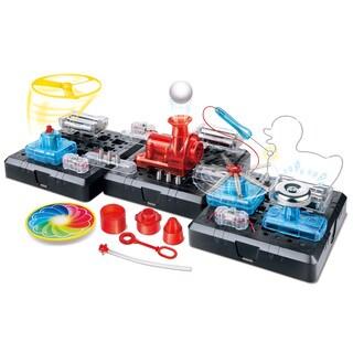 Amazing Toy Connex 54 Experiment Super Scientific Set