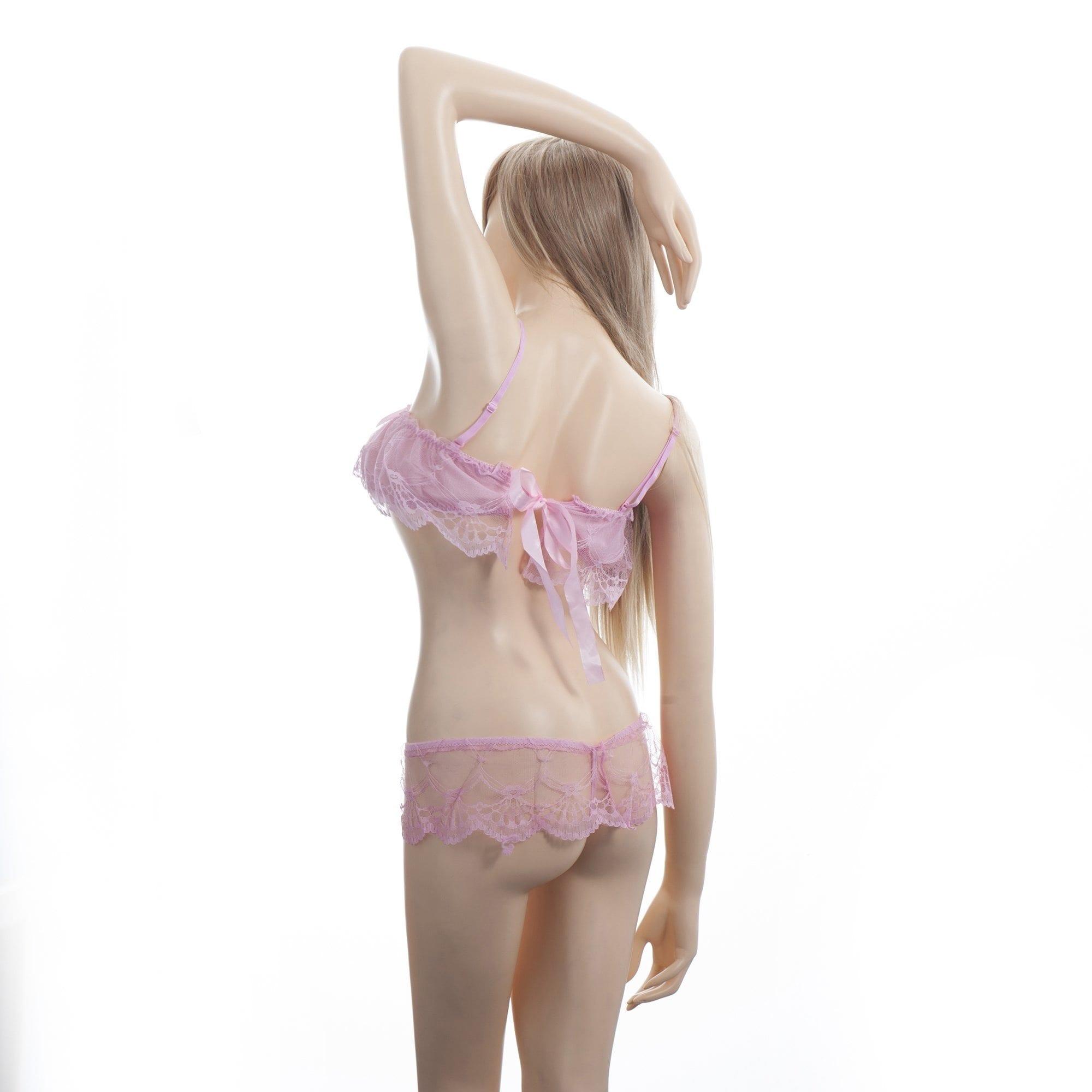 Lingerie for Women,ZODRQ Ladies Lingerie One-Piece Garment Lace Mesh Underwear V Neck Sleepwear Chemise