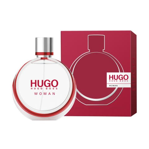 Hugo Boss Women's 2.5-ounce Eau de Parfum Spray