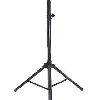 Podium Pro SS1 PA DJ Karaoke Band Steel Heavy Duty Telescoping Speaker Stand