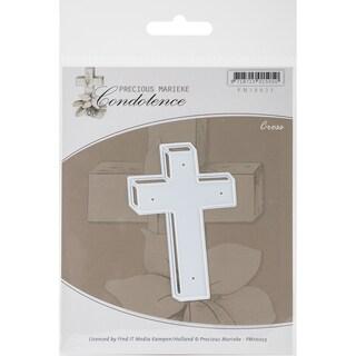 Find It Trading Precious Marieke Condolence Die Cross