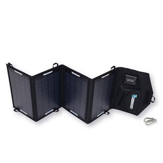 Renogy 14W E-Flex Solar Power Panel with Dual USB Ports